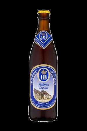 Hofbrau Dunkel (pack of 20)