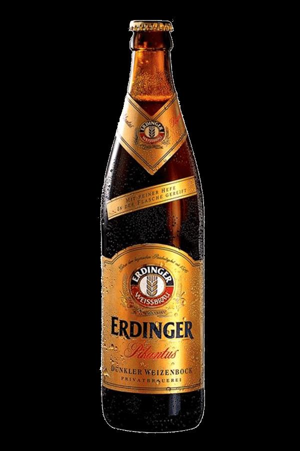 Erdinger Pikantus (pack of 12)