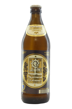 Augustiner Edelstoff (pack of 20)