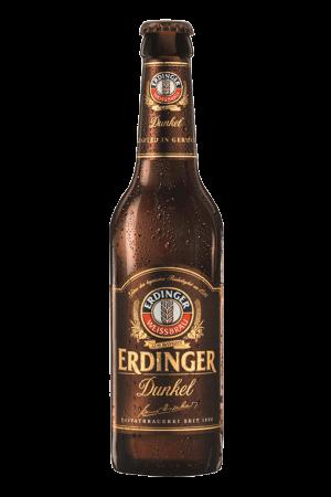 Erdinger Dunkel (pack of 12)