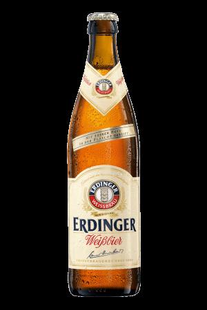 Erdinger Weissbier (pack of 12)