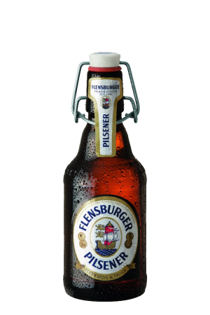 Flensburger Pilsener (pack of 24)
