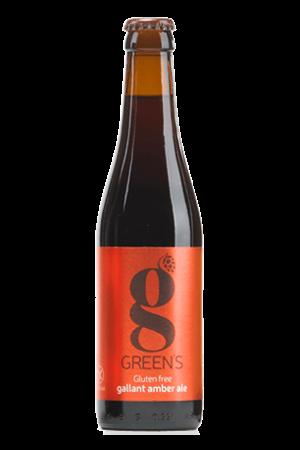 Green's Gallant Amber Ale
