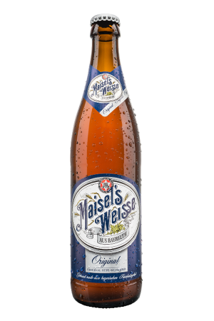 Maisels Weisse (pack of 20)