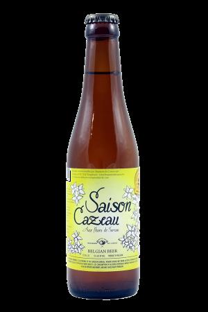 Saison Cazeau