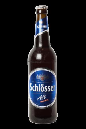Schlosser Alt (pack of 20)