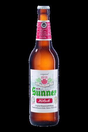 Sunner Kolsch (pack of 20)
