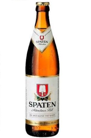 Spaten Hell (pack of 20)