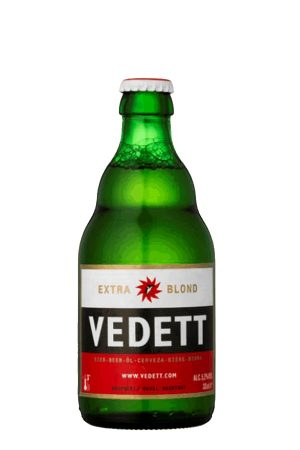 Vedett Extra Blond (Pack of 24) **SPECIAL OFFER**